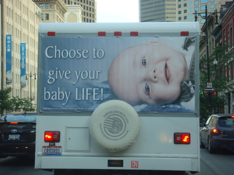 Let us make Canada a pro-life 2011